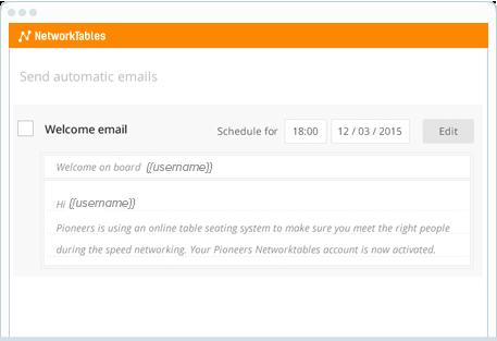 mailingmodule
